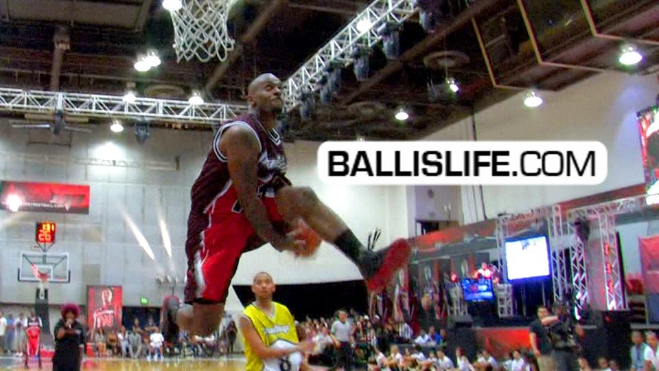 ballup g4