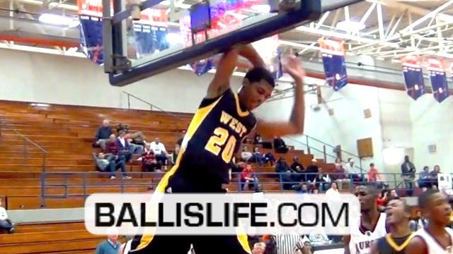 Ballislife | Marlon Johnson