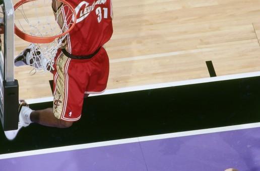 ricky's best dunk