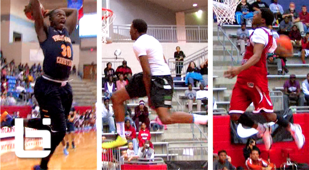 Ballislife | 2012 Thanksgiving Hoopfest
