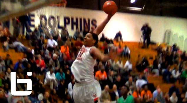 Ballislife | Jahlil Okafor Is Unguardable in HS