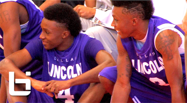 Ballislife | Neal Twins are a Backcourt Problem