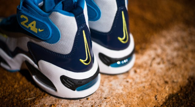 Ballislife | Nike Air Griffey Max