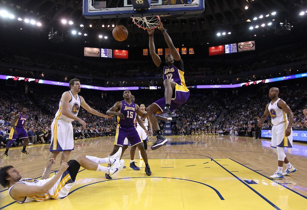 Andrew+Bogut+Dwight+Howard+Los+Angeles+Lakers+pm3j669Pejyx