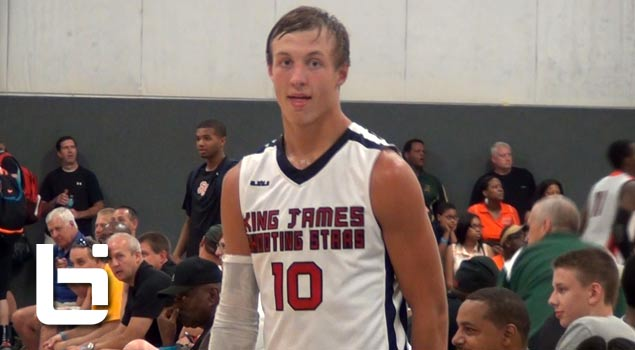 Ballislife | Luke Kennard Summer Jam