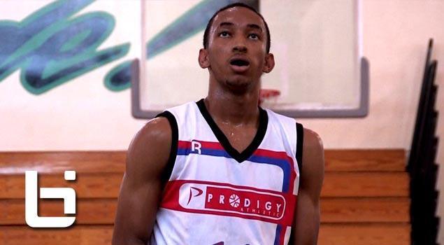 Ballislife | Jordan McLaughlin Junior Season