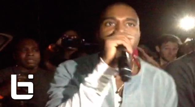 Ballislife | Kanye West Rant