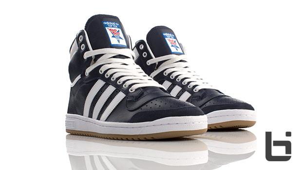 Adidas Top Ten Blue ASG Edition