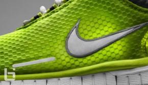 Nike Free Breathe + Free OG