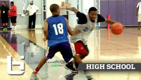 Ballislife | Tony Wroten Camp
