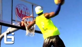 Ballislife | VBL World Games