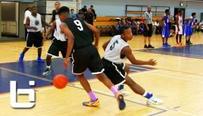 Ballislife | MOss Ankles