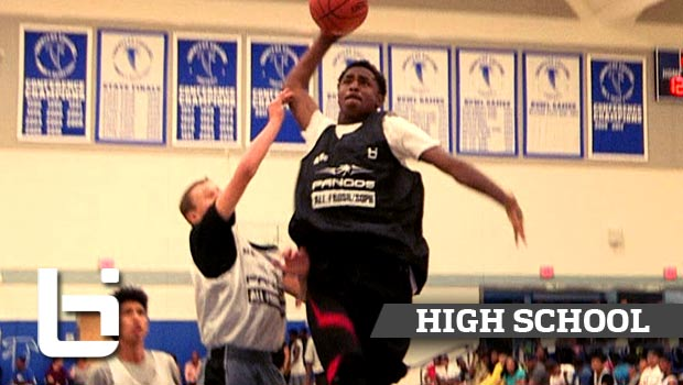 Ballislife | Pangos All Frosh Soph Camp