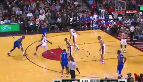 Jamal Crawford s Mean Crossover   Clippers vs Blazers   October 12  2014   NBA Preseason 2014   YouTube