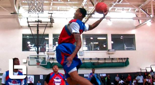 2013 Pangos All American Camp Mixtape, Top Players Battle